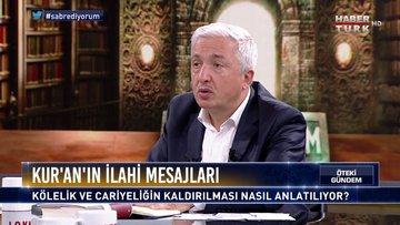 Öteki Gündem - 30 Ocak 2018 (HZ. Muhammed'in Mücadelelerle Geçen Hayatı)