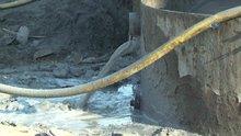 Başakşehir'de 50 bin ton tehlikeli atık yakalandı