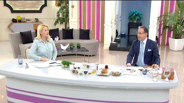 Zahide Yetiş ve Mustafa Karataş'la Cuma Sabahı 55. Bölüm