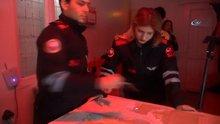 İstanbul Boğazı'nda dev tatbikat film sahnelerini aratmadı