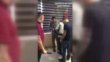 Zeytinburnu'nda uyuşturucu karşıtı çeteden uyuşturucu çıktı
