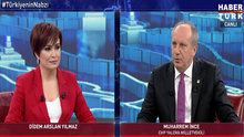 Muharrem İnce'den CHP yönetimine çok sert eleştiriler