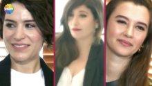 Cebimdeki Yabancı'nın oyuncuları Pazar Sürprizi'nde!