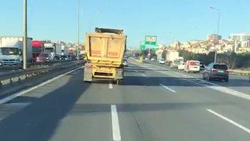 Oto sanayi yapımı trafik terörü