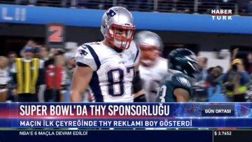 Super Bowl heyecanı