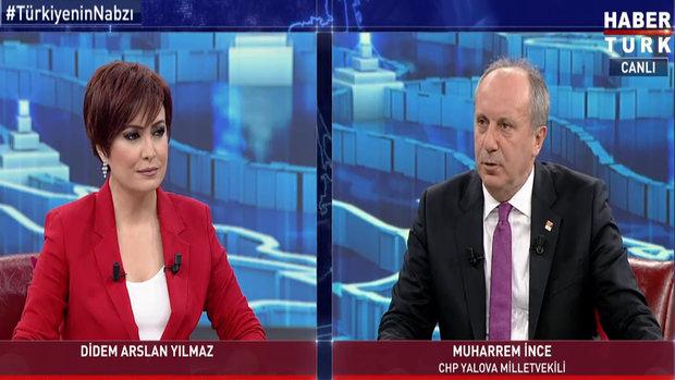 MUHARREM İNCE-HABERTÜRK TV ile ilgili görsel sonucu