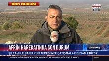 Afrin harekatında 19. gün