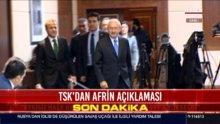 Kılıçdaroğlu'ndan Afrin açıklaması: Derinlere inmenin mantığı yok