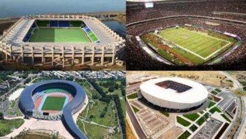 Dünyanın en muhteşem stadları