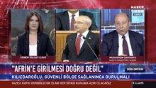 Kılıçdaroğlu'nun Afrin Harekatı açıklamaları - Muharrem Sarıkaya