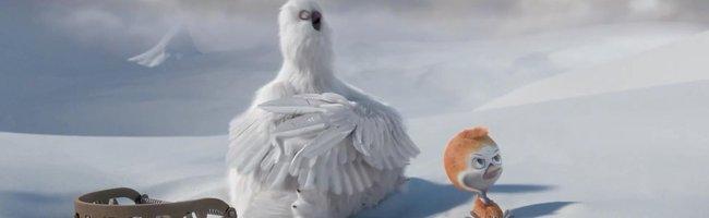 Puloi: Asla Yalnız Uçmayacaksın