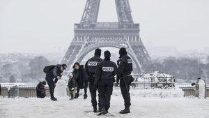 Şehrin simgesi ziyarete kapatıldı