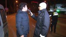 Konya'da 26 alkollü sürücüye yaklaşık 70 bin lira ceza