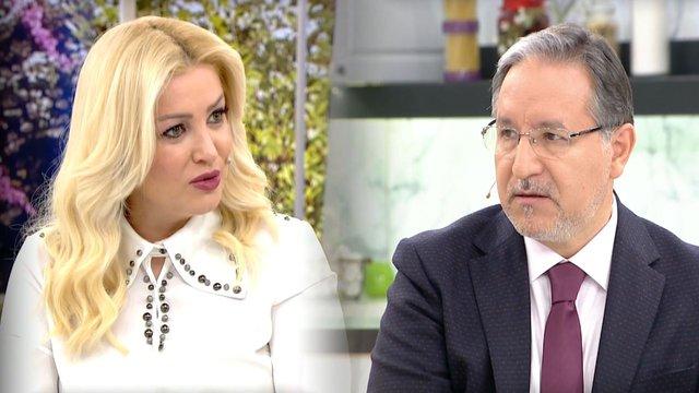 Zahide Yetiş ve Mustafa Karataş'la Cuma Sabahı 56. Bölüm