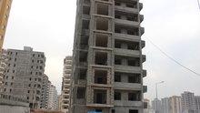 Adana'da inşaatın 12. katından ağabeyinin üzerine düştü