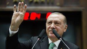 Erdoğan'dan Başbuğ'a yanıt: Yazıklar olsun