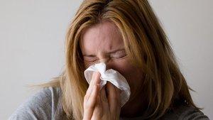 ABD'de korkutan grip salgını: 3 haftada 4 bin 46 ölüm