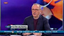 """Fatih Altaylı: """"Galatasaray'ın maçı rölantiye almaya hakkı yok."""" - Part 1 (12.08.2018)"""