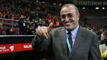Abdurrahim Albayrak'ın Antalyaspor maçı sonrası açıklamaları - 1