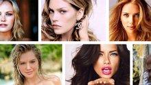 Dünyanın en güzel kadınları