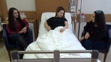 Ailecek tüp mide ameliyatı oldular