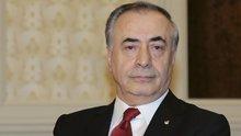 Mustafa Cengiz'in Divan Kurulu konuşması 1. Bölüm