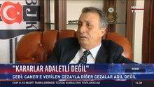 Ahmet Nur Çebi Habertürk'te