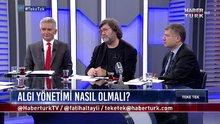 Teke Tek - 13 Şubat 2018 (Türkiye'nin Kamu Diplomasisi)
