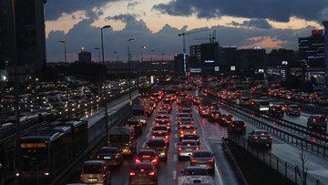 İstanbullulara akşam şoku! yüzde 80'e ulaştı