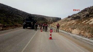Diyarbakır'da 200 askerle dev operasyon