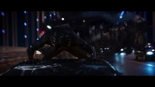 Black Panther - Türkçe Altyazılı fragman