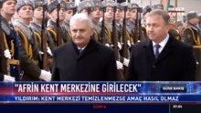 """""""Afrin kent merkezine girilecek"""""""