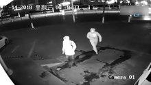 Beceriksiz hırsızlar polisi şaşırttı