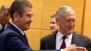 ABD'nin son 'bombası': YPG'yi PKK'ya karşı savaştırabiliriz