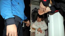 Polis 4 dille ikna edemedi! Birtanem'i kurtarma operasyonu