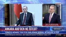 Ankara ABD'den ne istedi?
