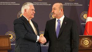 Türkiye-ABD ilişkilerinde