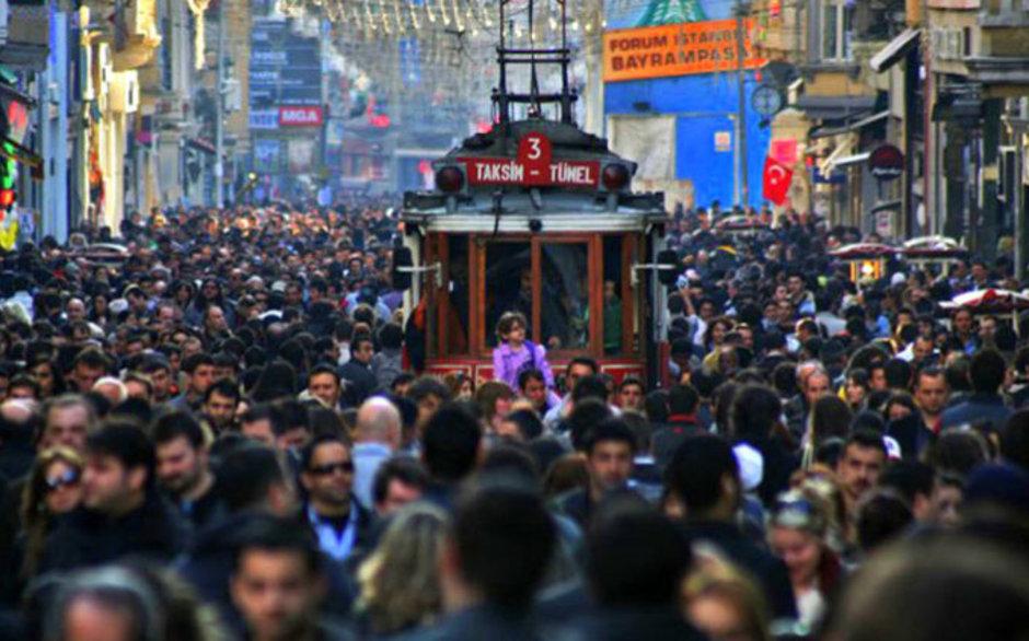 İstanbul'da kim hangi ilçede yaşıyor?