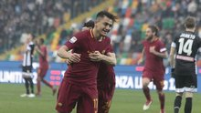 Roma'dan Cengiz'e video!