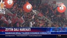 """Binali Yıldırım'dan """"Osmanlı Tokadı"""" açıklaması"""