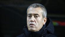 Kemal Özdeş, Galatasaray galibiyeti sonrası açıklama yaptı