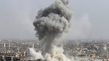 Son dakika... Suriye Kamışlı'da patlama