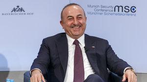 Çavuşoğlu: Türkiye tehditlere boyun eğmez