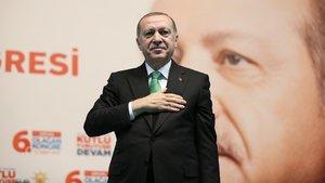 Cumhurbaşkanı Erdoğan: Ezer geçeriz