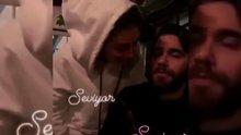 Neslihan Atagül'den boşanma iddialarına videolu yanıt