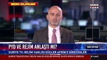 PYD ve rejim anlaştı mı?