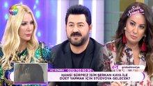 Serkan Kaya, Nur Yerlitaş ile ilgili konuştu