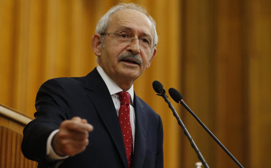 Kılıçdaroğlu: En az yüzde 60 alacağız