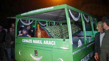 Balıkesir'de katledilen 3 kişi akşam saatlerinde defnedildi
