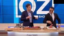 Dr. Oz Show'da Nusret Rüzgarı